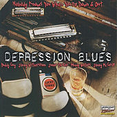 Play & Download Depression Blues: Nobody Knows When You're Down and Out by Various Artists | Napster