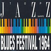 Play & Download Top Jazz Blues Festival 1964 by Various Artists | Napster