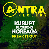 Freak It Out by Kurupt
