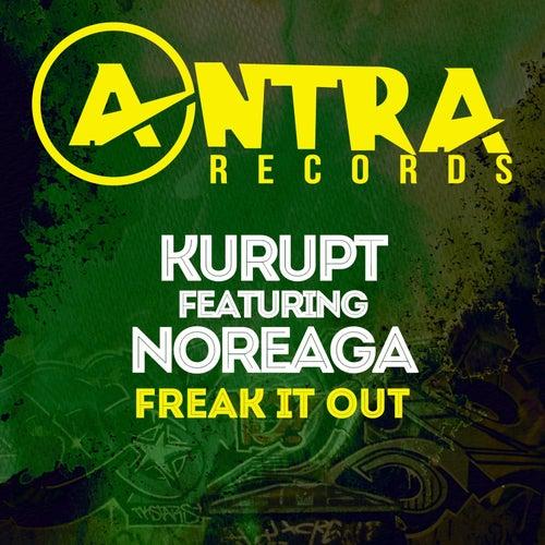 Freak It Out by Kurupt