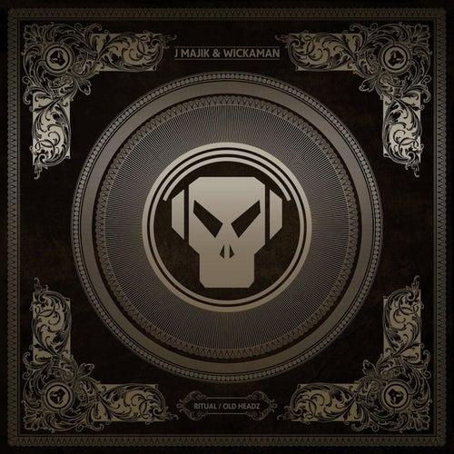 Play & Download Ritual by J Majik | Napster