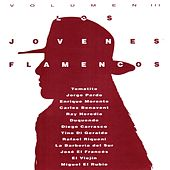 Play & Download Los Jóvenes Flamencos, Vol. 3 by Various Artists | Napster
