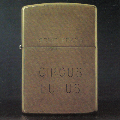 Play & Download Solid Brass by Circus Lupus | Napster