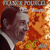 The essential-36 hits- by Franck Pourcel