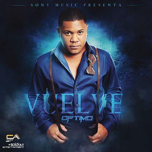 Play & Download Vuelve by Optimo (Bachata) | Napster