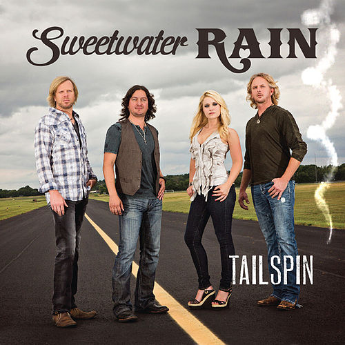 Play & Download Tailspin by Sweetwater Rain | Napster