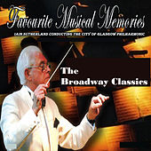 Play & Download Broadway Classics by City Of Glasgow Philharmonic | Napster