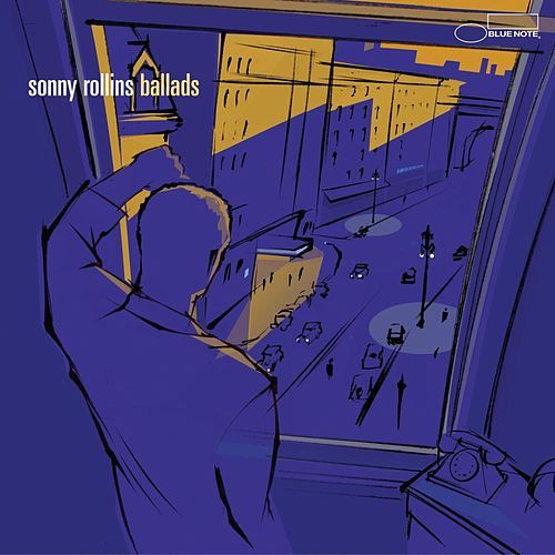 Ballads by Sonny Rollins