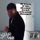 Play & Download When I'm Gone (feat. Ebony Singz) by Kayzure Sakar | Napster