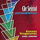 Play & Download Cantus Triquetrus (Karl Jenkins) by Cor Seiriol | Napster