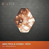 Play & Download Rüya by Mike Foyle | Napster