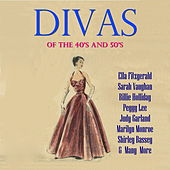 Play & Download Divas of The 40's & 50's by Various Artists | Napster