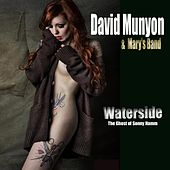Waterside: The Ghost of Sonny Hamm by David Munyon