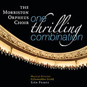 Play & Download One Thrilling Combination by Cor Opheus Treforus | Napster