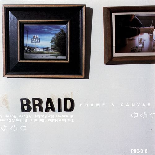 Play & Download Frame And Canvas by Braid | Napster