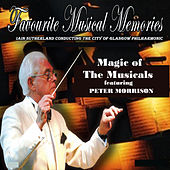 Play & Download Magic Of The Musicals by City Of Glasgow Philharmonic | Napster