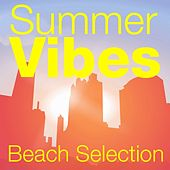 Mettle Music Presents Summer Vibes Beach Selection by Various Artists