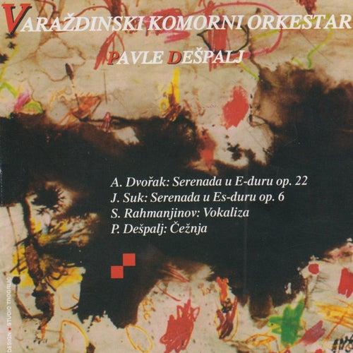 Despalj: Varazdinski komorni orkestar by Varazdinski komorni orkestar