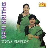Play & Download Devi Krithis - Priya Sisters by Priya Sisters | Napster
