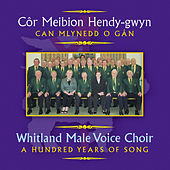 Can Mlynedd O Gan / A Hundred Years Of Song by Cor Meibion Hendygwyn