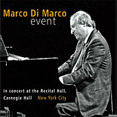 Event – In Concert at the Recital Hall, Carnegie Hall by Marco di Marco