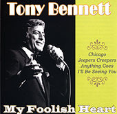 My Foolish Heart by Tony Bennett