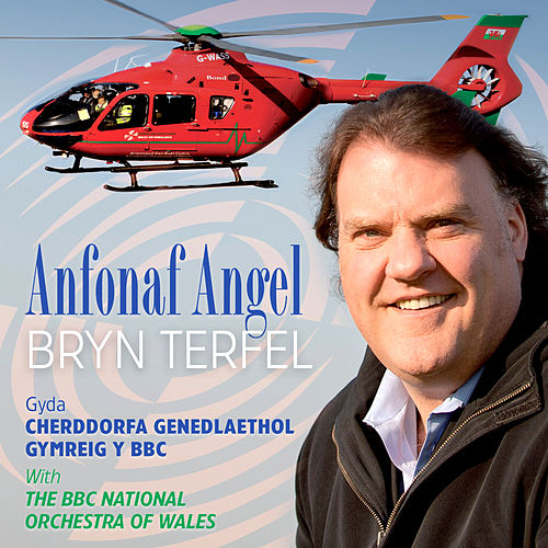 Play & Download Anfonaf Angel by Bryn Terfel | Napster
