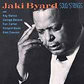Solo/Strings by Jaki Byard