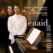 Play & Download Enaid / Songs Of The Soul by Paul Carey Jones | Napster
