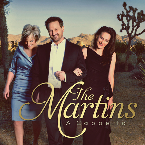 Play & Download A Cappella by The Martins | Napster
