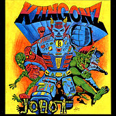 Play & Download Jobot by Klingonz | Napster