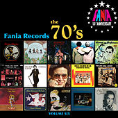 Fania Records - The 70's, Vol. Six by Various Artists