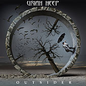 Play & Download Outsider by Uriah Heep | Napster