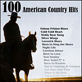 100 American Country Hits von Various Artists