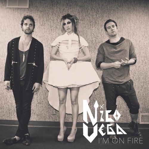 I'm On Fire by Nico Vega