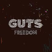 Freedom by Guts