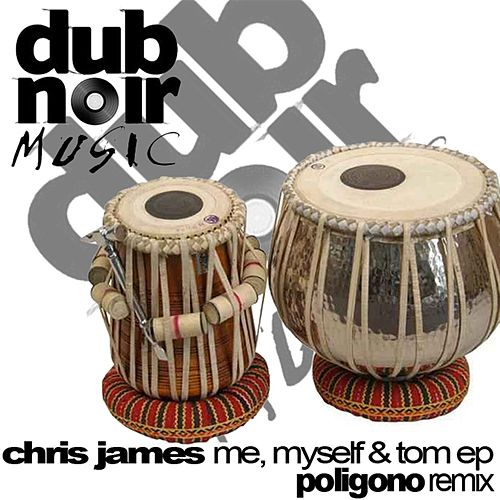 Play & Download My Myself And Tom EP by Chris James | Napster