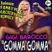 Play & Download Gomma Gomma by Gigi Barocco | Napster