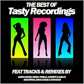 Best of Tasty Recordings by Various Artists