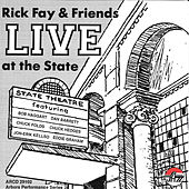 Play & Download Live At The State by Rick Fay | Napster