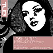 Pudding And Hurt You by Josh Butler