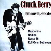 Johnny Be Goode di Chuck Berry