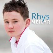 Rhys Meilir by Rhys Meilir