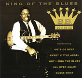 King Of The Blues von B.B. King