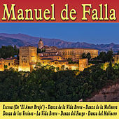 Play & Download Manuel de Falla by Various Artists | Napster