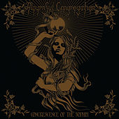 Concrescence of the Sophia by Mournful Congregation