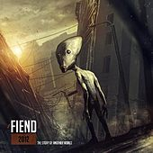 Play & Download Ep 2012 by Fiend | Napster