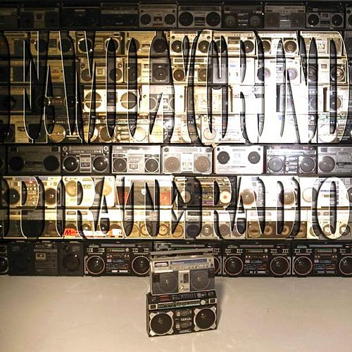 Pirate Radio by Familygrind