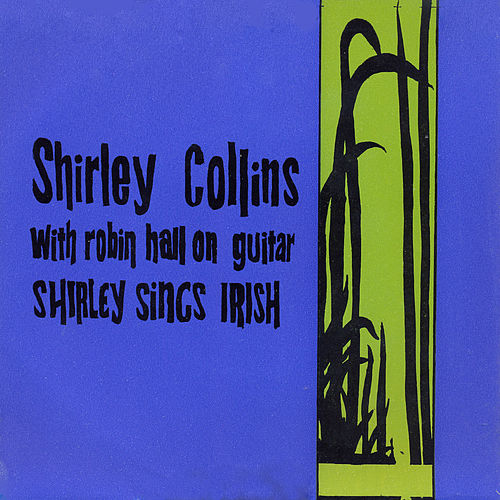 Shirley Sings Irish by Shirley Collins
