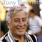 Play & Download Stranger In Paradise by Tony Bennett | Napster